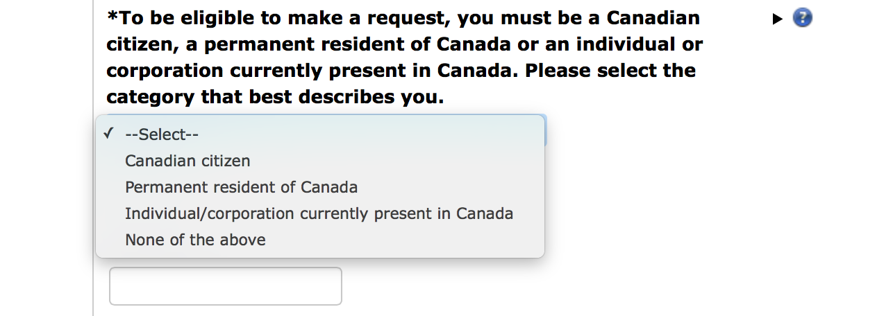 What to do when your Canadian visa application is rejected