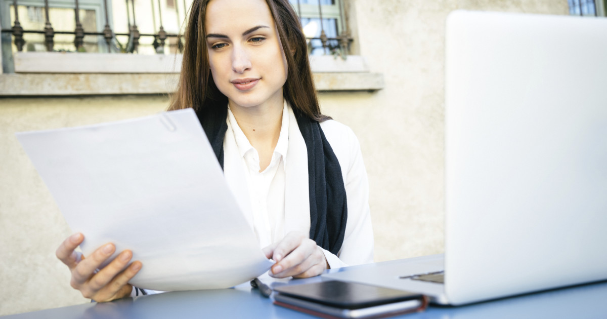 Express Entry – How to draft an employer reference letter that works