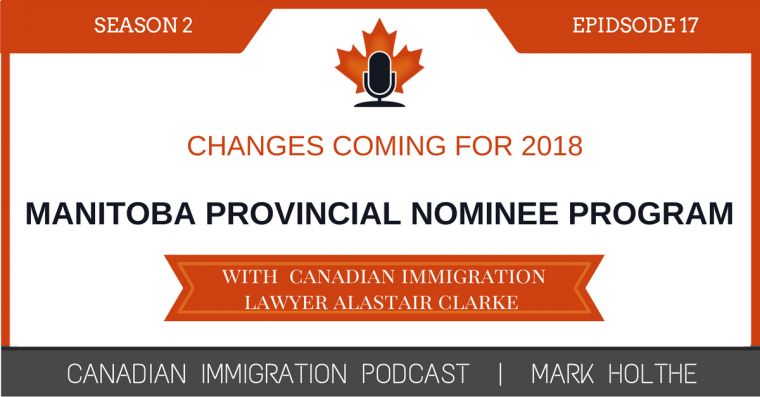 Canadian Immigration Podcast - By a Canadian Immigration